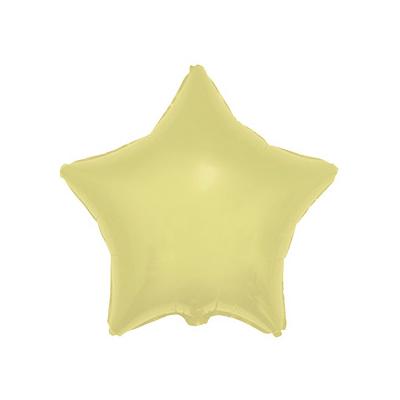Amarelo Baby